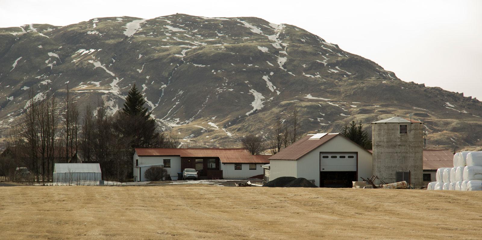 Helgahús 1949