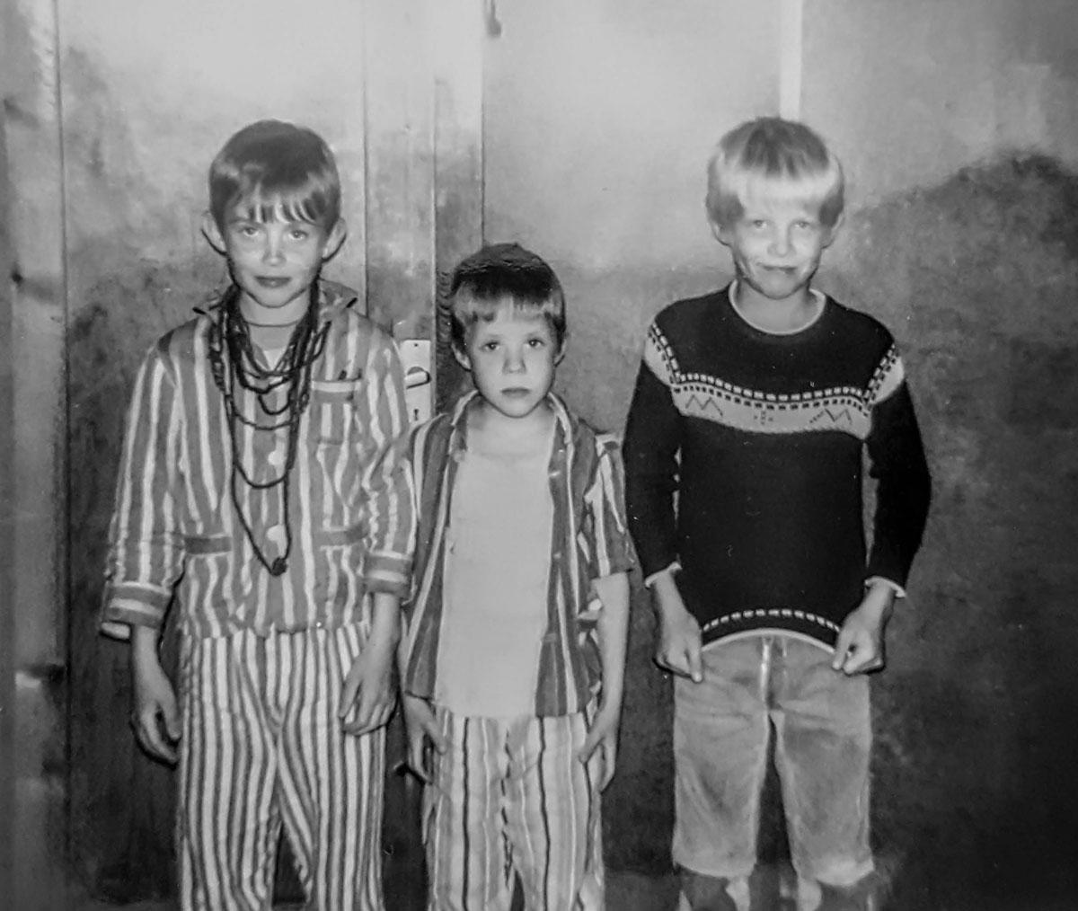 1970 Yndlingarnir mínir
