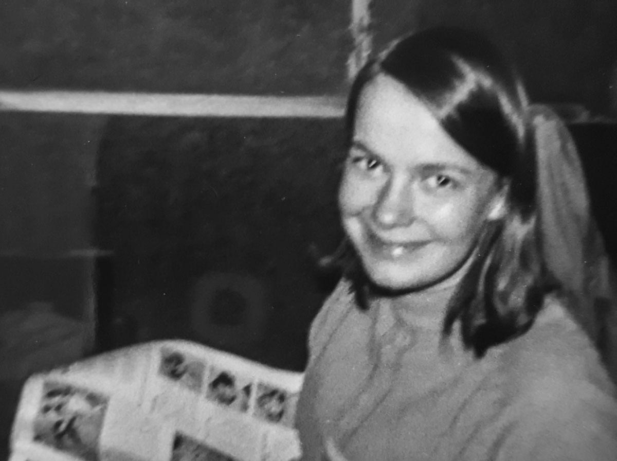 1970 - Hulda Kolla