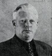 Teitur Eyjólfsson