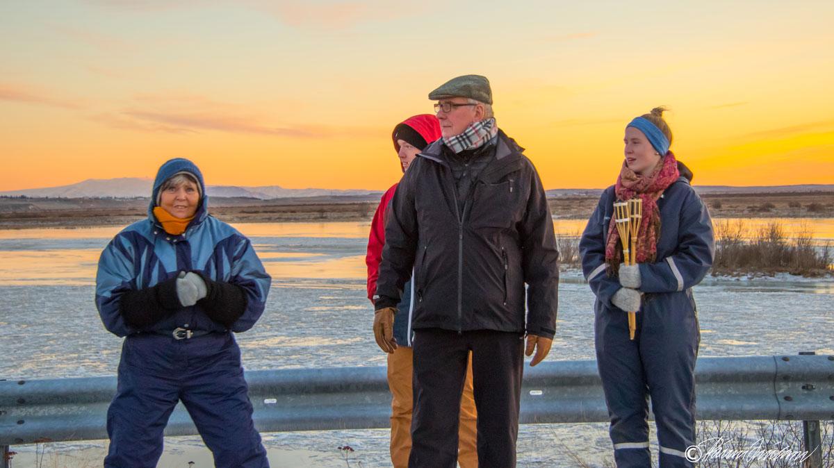 Ásta Skúladóttir, Guðmundur Ingólfsson, Dýrfinna Guðmundsdóttir