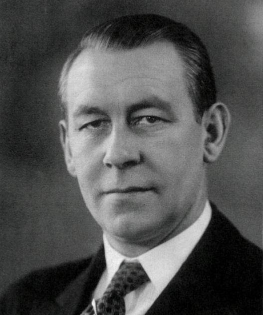 Bjarni Bjarnason (1889-1970)