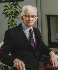 Bergsteinn Kristjónsson (1907-1996) (mynd af síðu NEMEL)
