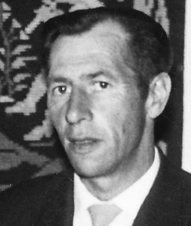 Helgi Indriðason (1914-1995)