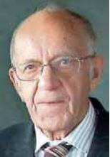 Guðmundur Sveinsson (1923-2011)