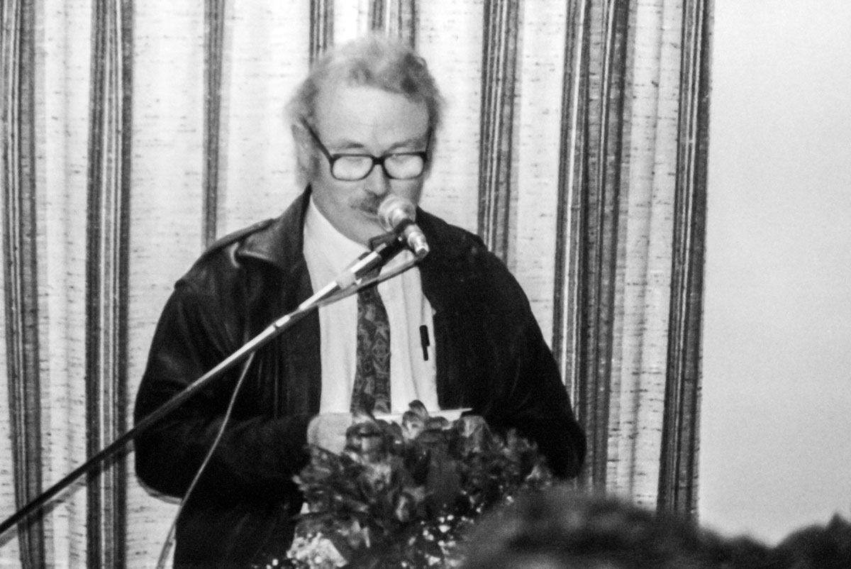 Halldór Þórðarson