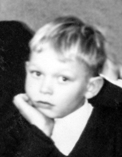 Hafsteinn Hjaltason 1966 (mynd Ingibjörg Bjarnadóttir)