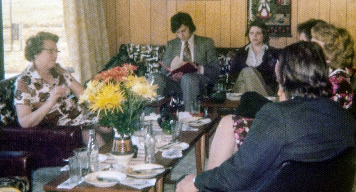 1975 Lyngás