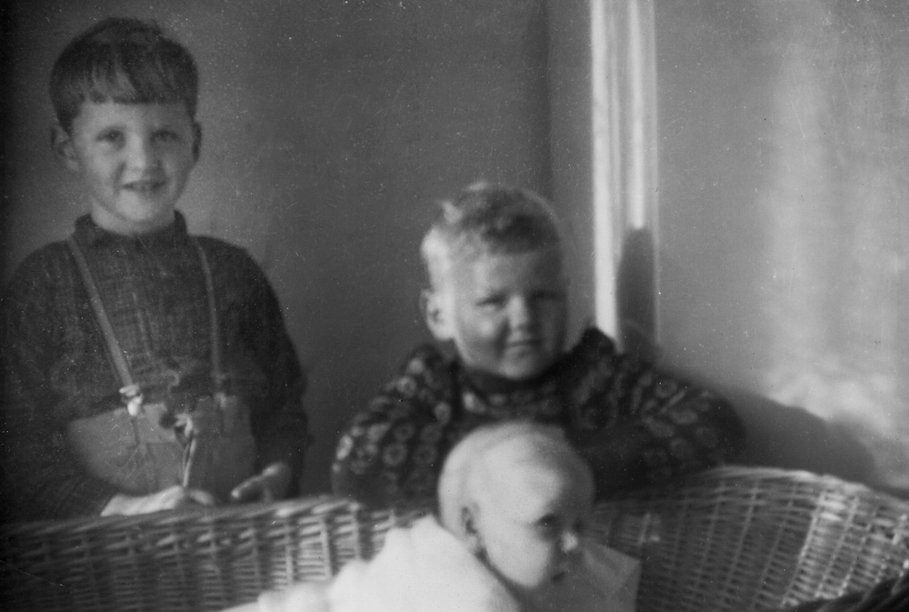 Páll, Benedikt og Magnús (1959)