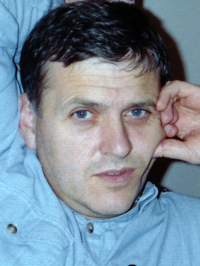 Páll M. Skúlason