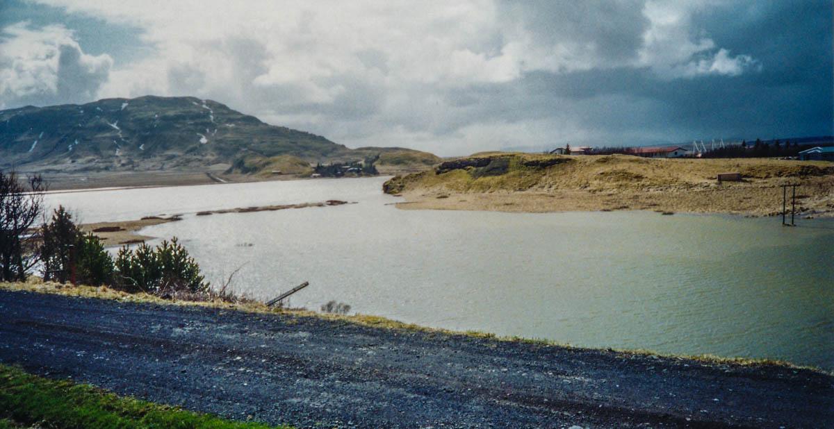Lónið og Launrétt