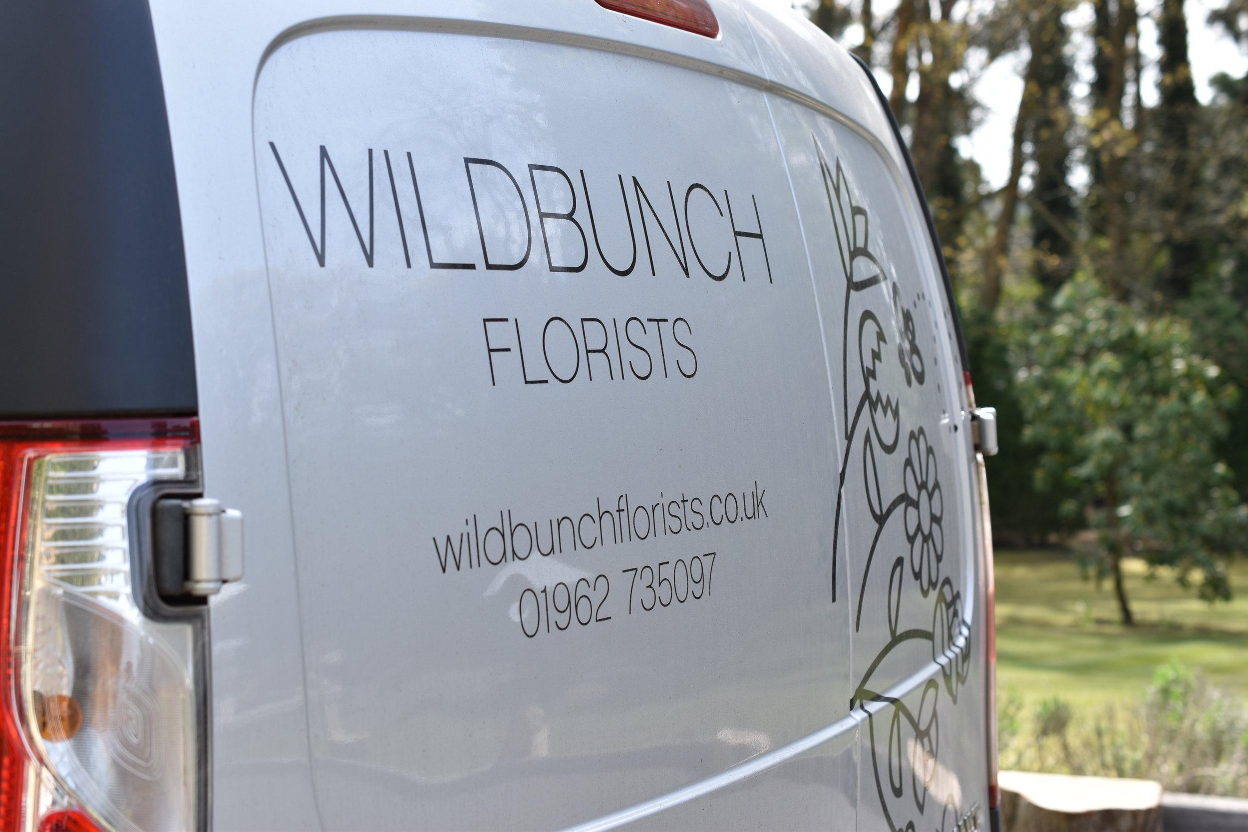 The van that always delivers