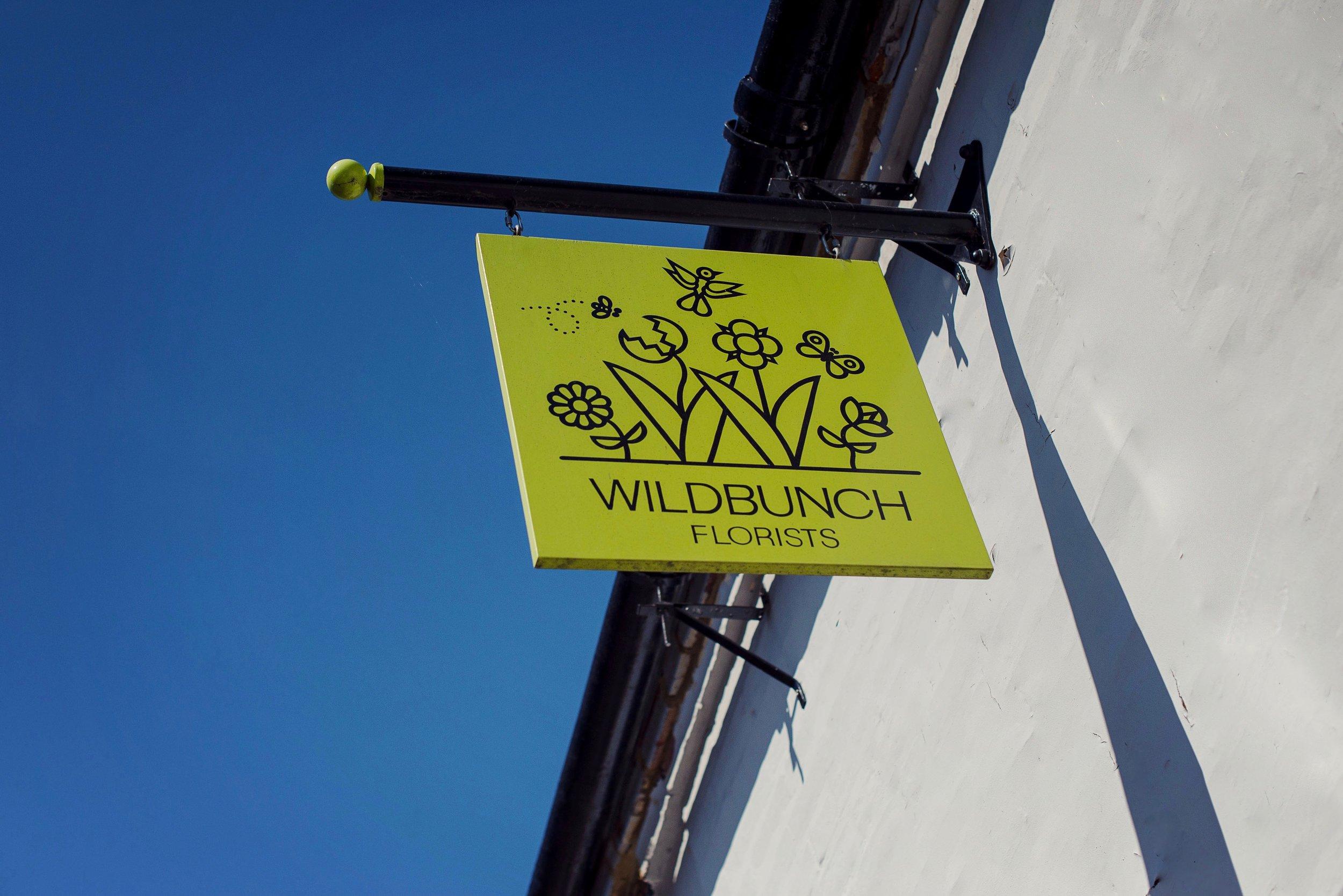 The sun always shines in Alresford..honest...