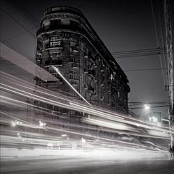 Traffic Generation -