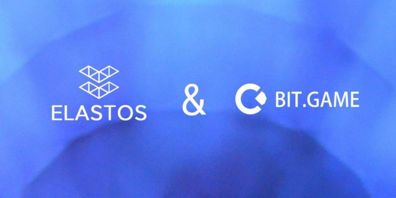Elastos and Bit.Game announced their partnership last week