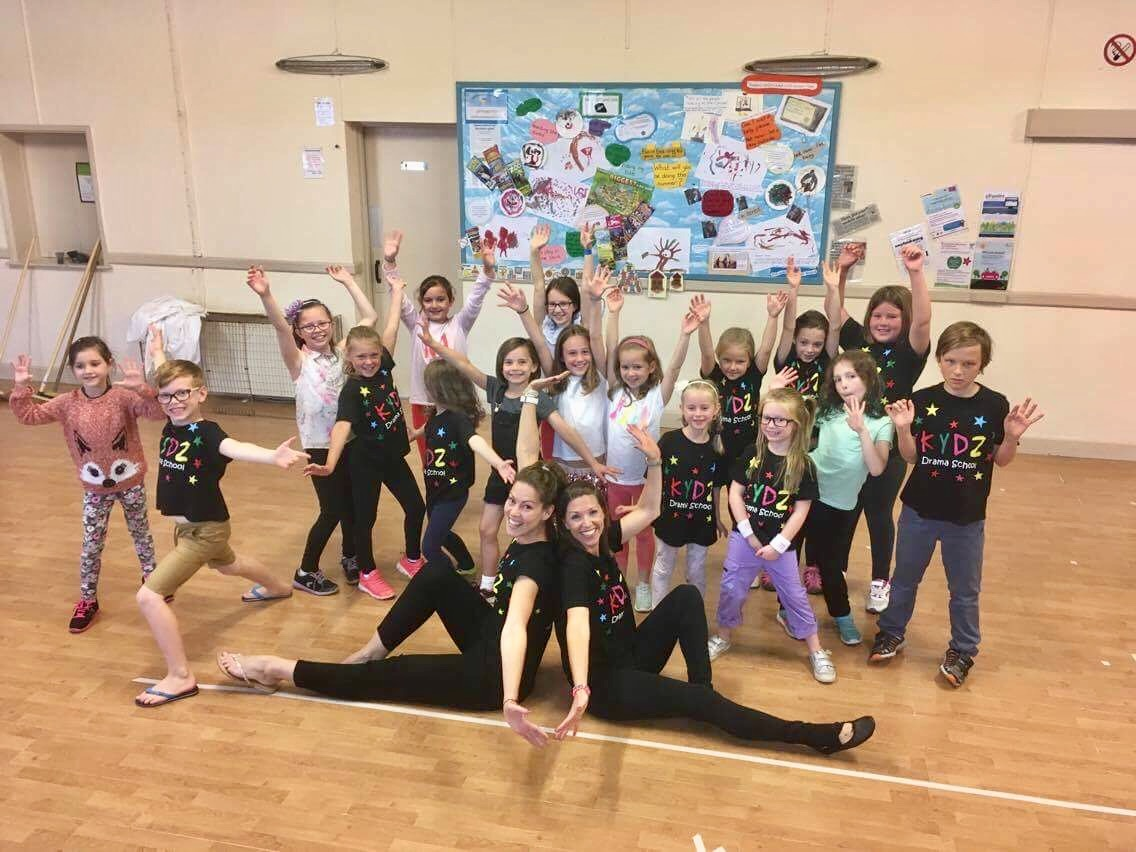 'KYDZ Performing Arts Academy - Summer 2017