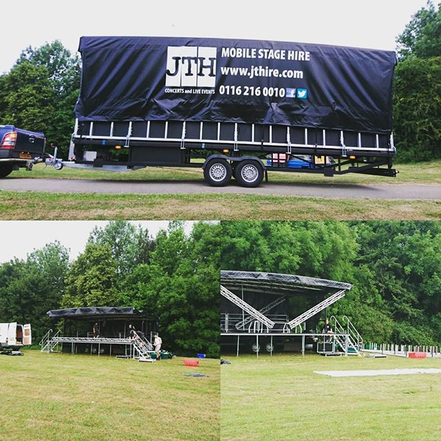 #mobilestages #events #leicester #jthevents #festival #compotition #presintation #music #livemusic #liveevent #leicestershire #f4f #bands #wedding #weddingplanning #fashionshow #outdoorstage #outdoorevent #eventhire #avhire #avrental #weddingparty #nottingham #nottinghamshire #music