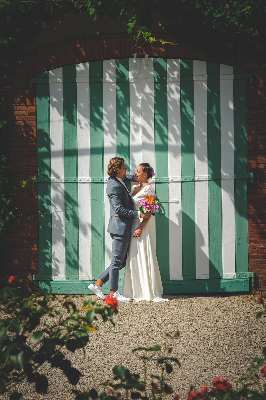 Wedding Tiphaine & Sebastien -