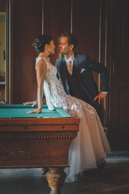 WEDDING PAULINE & Jean-Julien -