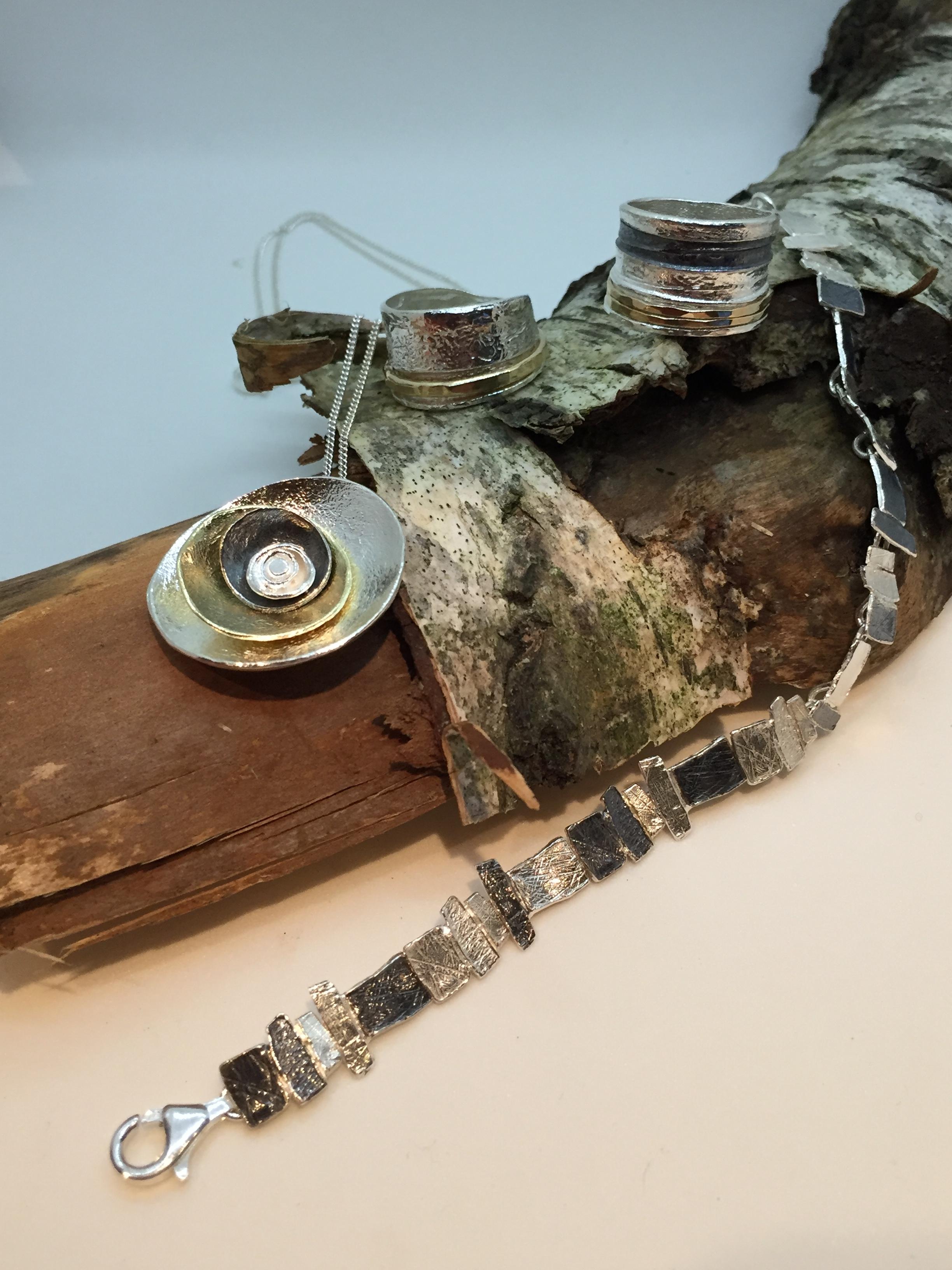 Israeli Jewellery