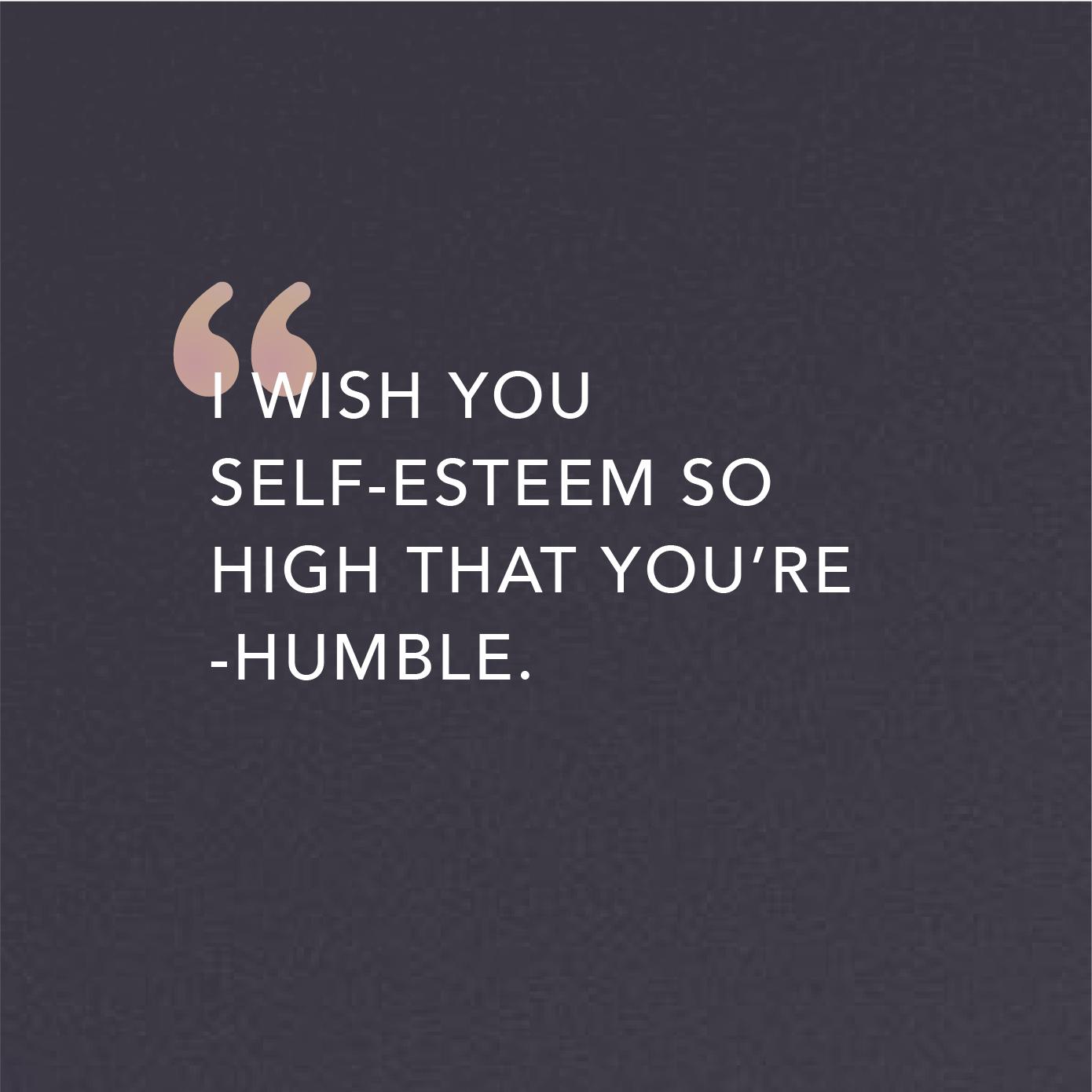 #BeHumble