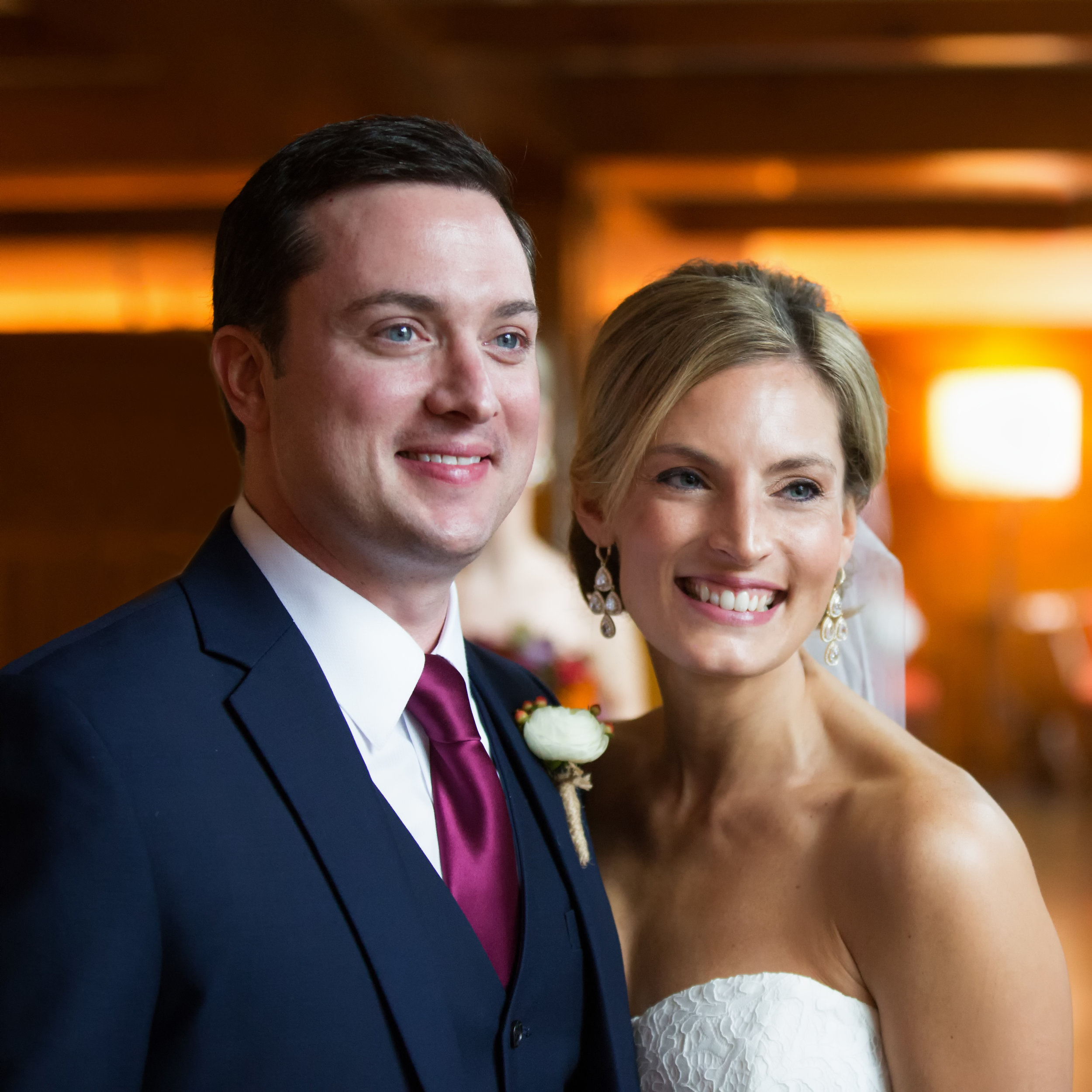 Stowe Mountain Lodge Wedding Photography