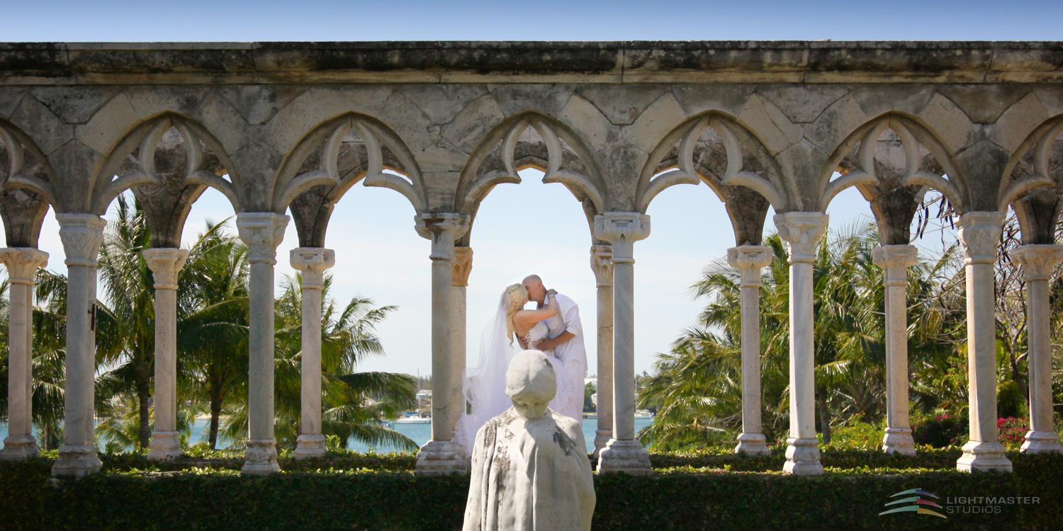 Bahamas Wedding Photography