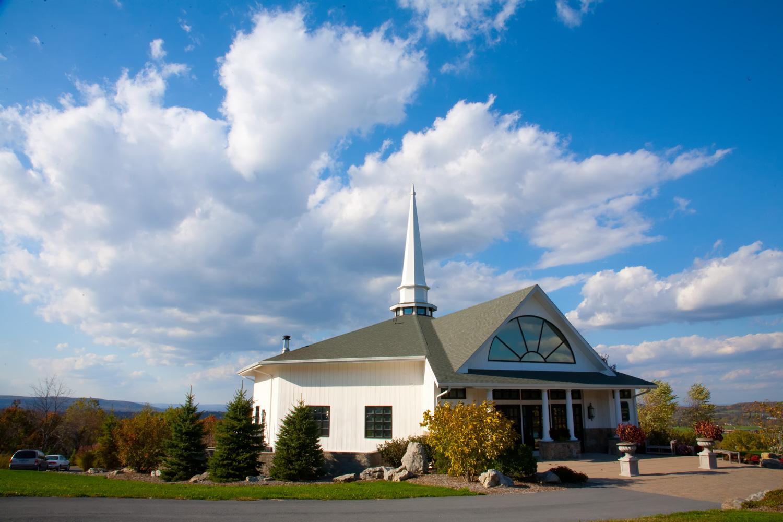 Mulder Chapel at the Warwick Chapel