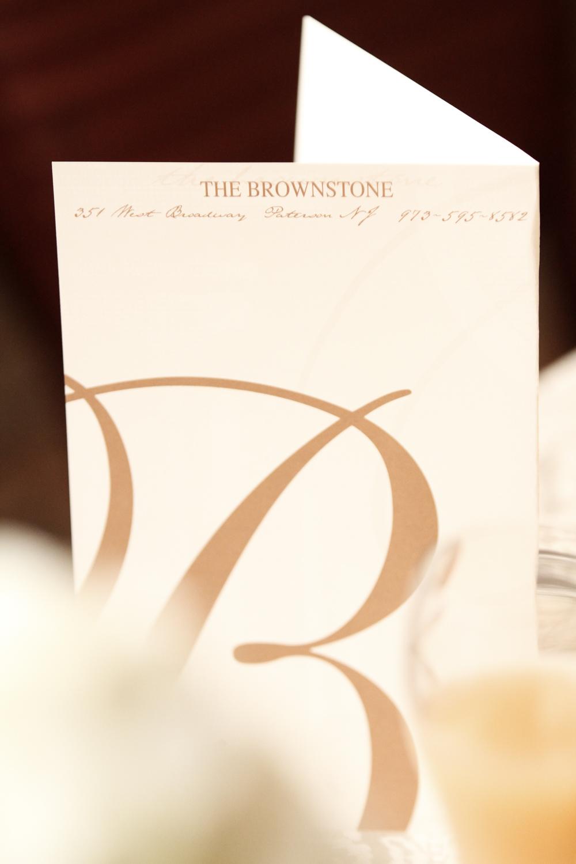 Brownstone Wedding Photography
