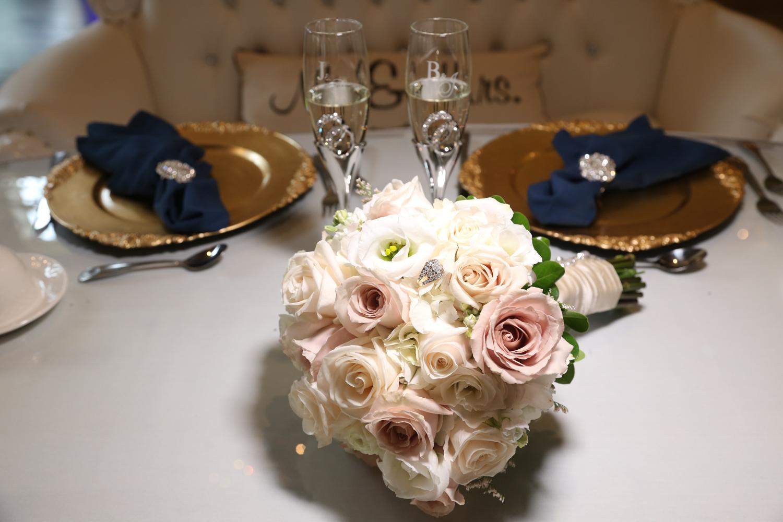 Brigalia Wedding Reception Photography