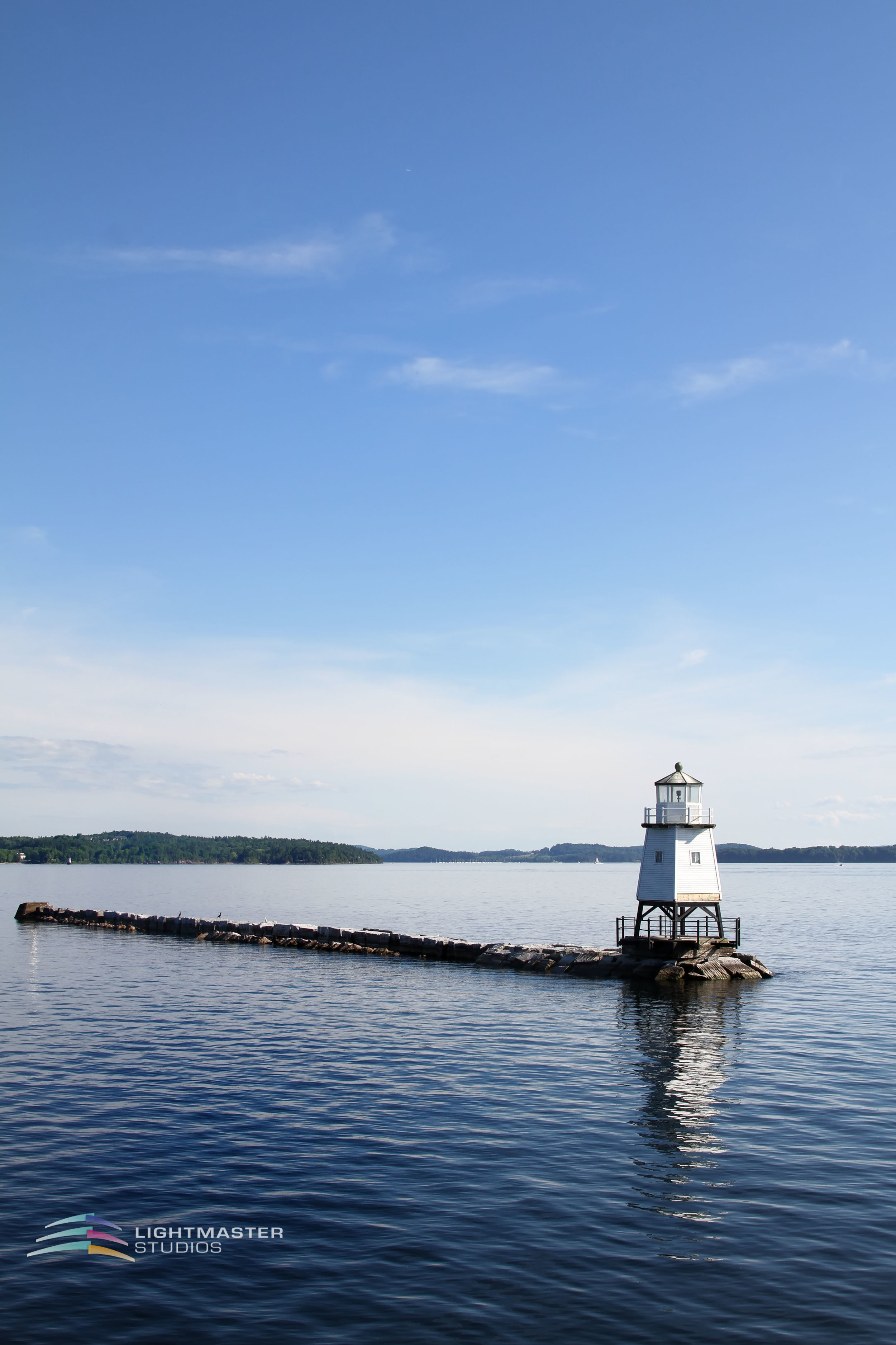 Lake Champlain, Vt  Photo credit: Carrie Stewart