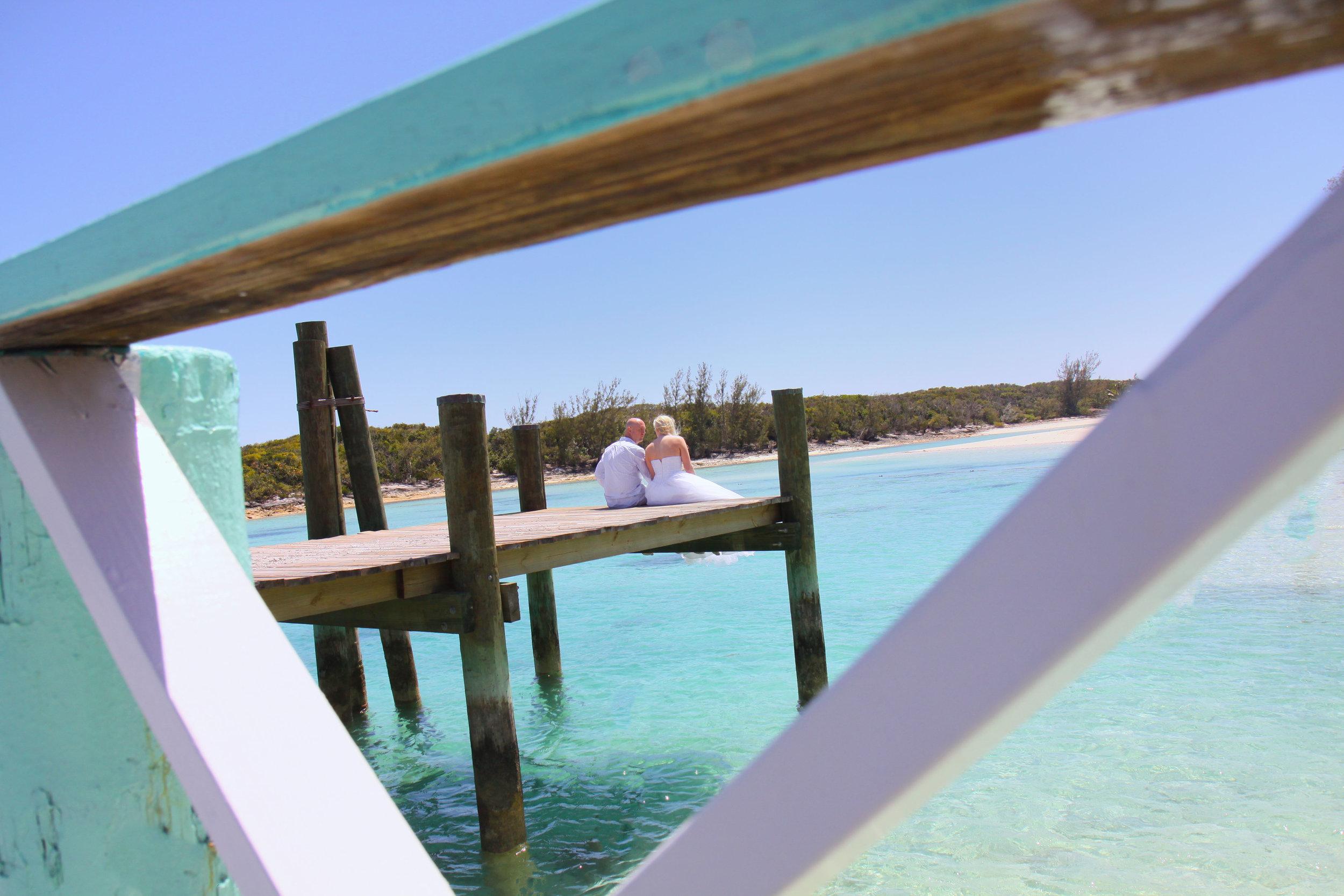 Dolphin Cove - Bahamas