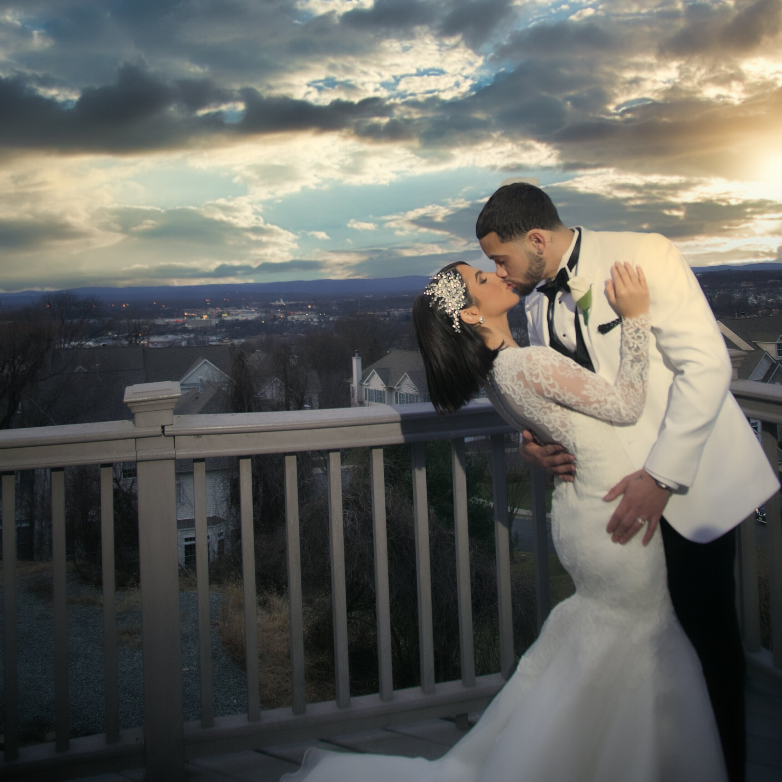 5 THINGS YOU CAN DO TO KEEP THE CORONAVIRUS FROM RUINING YOUR WEDDING DAY -