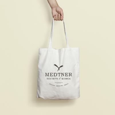 Medtner Society of Korea | Branding, Web