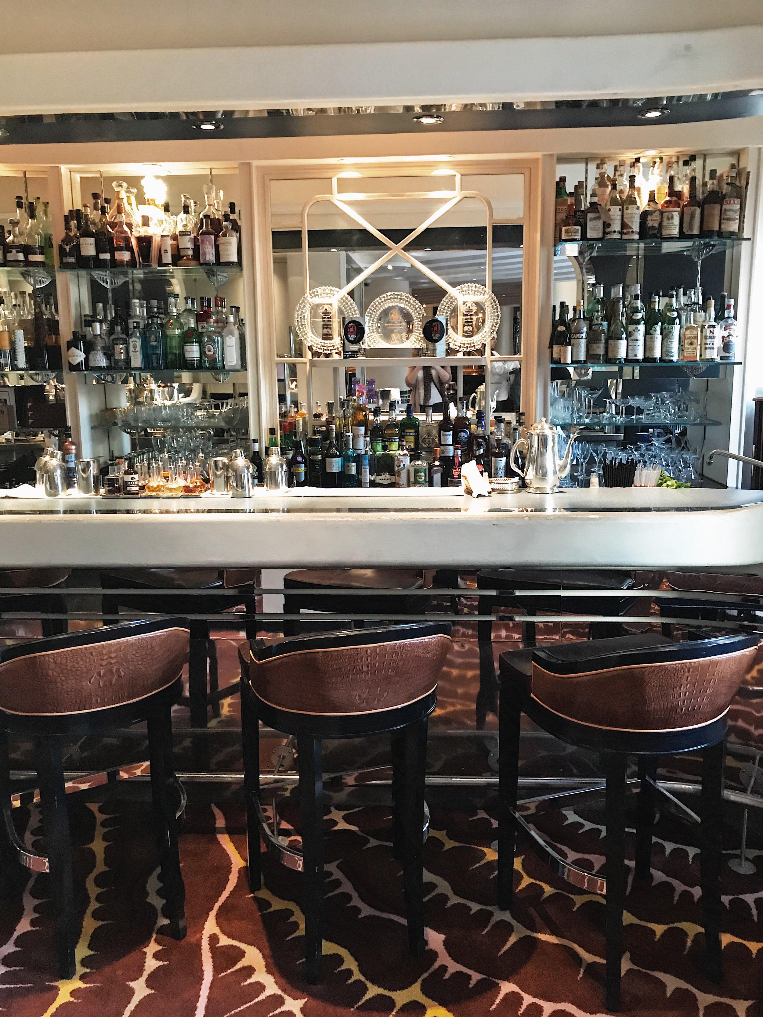 The World's Best Bar!