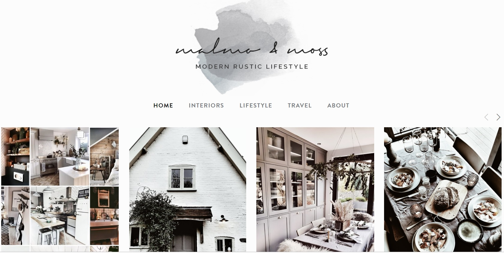 The hilariously funny Scandi inspired blog of  www.malmoandmoss.com