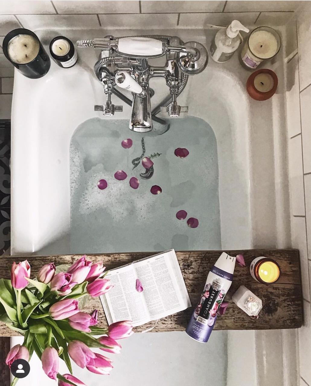 Bath Time :)