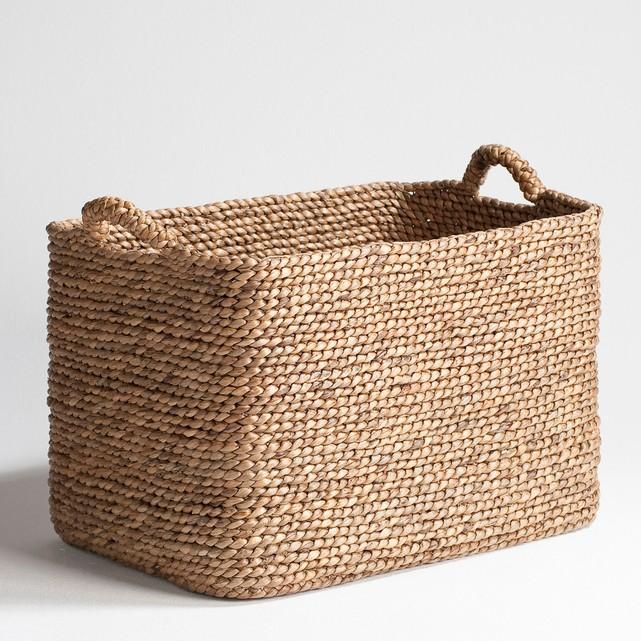 Raga  Rectangular Basket