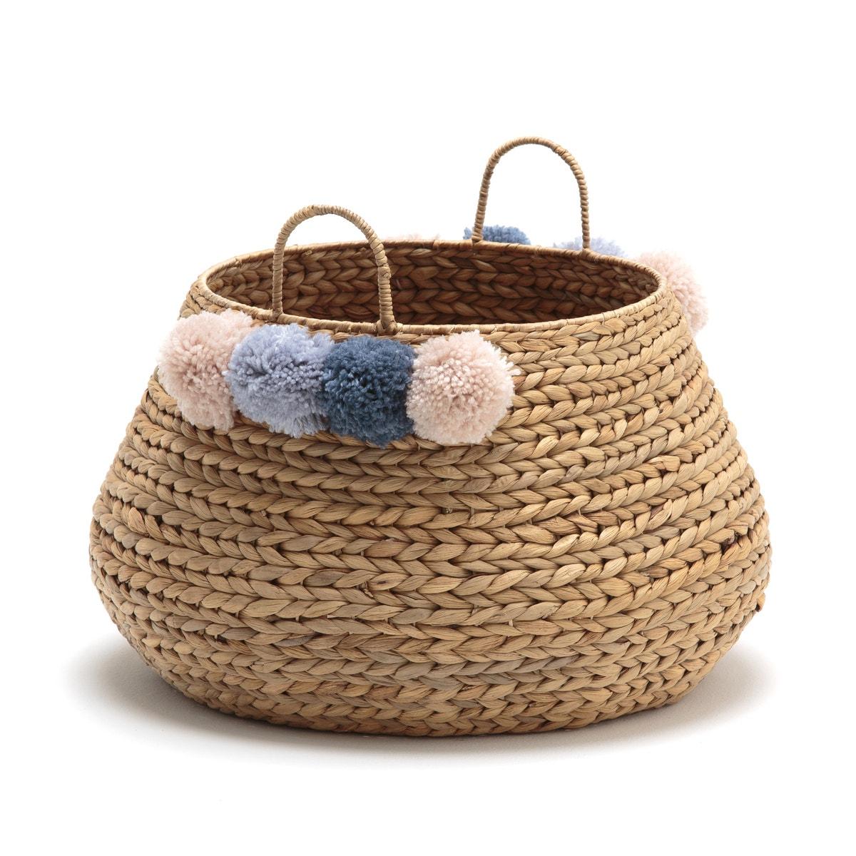 Ikoya Woven Basket