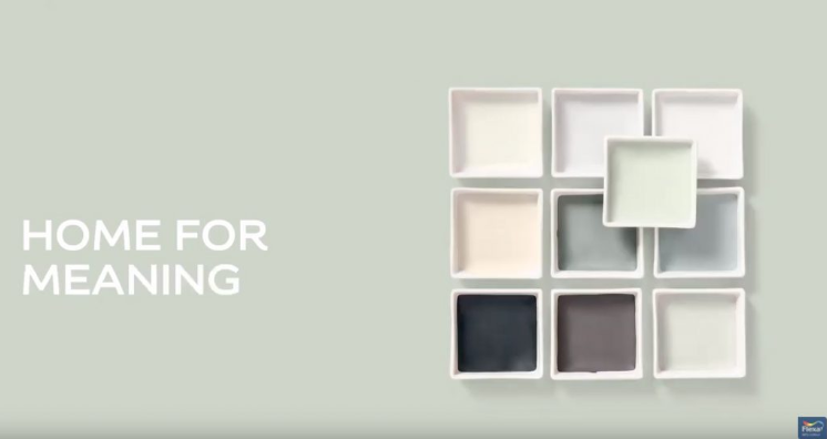 The Meaning Palette