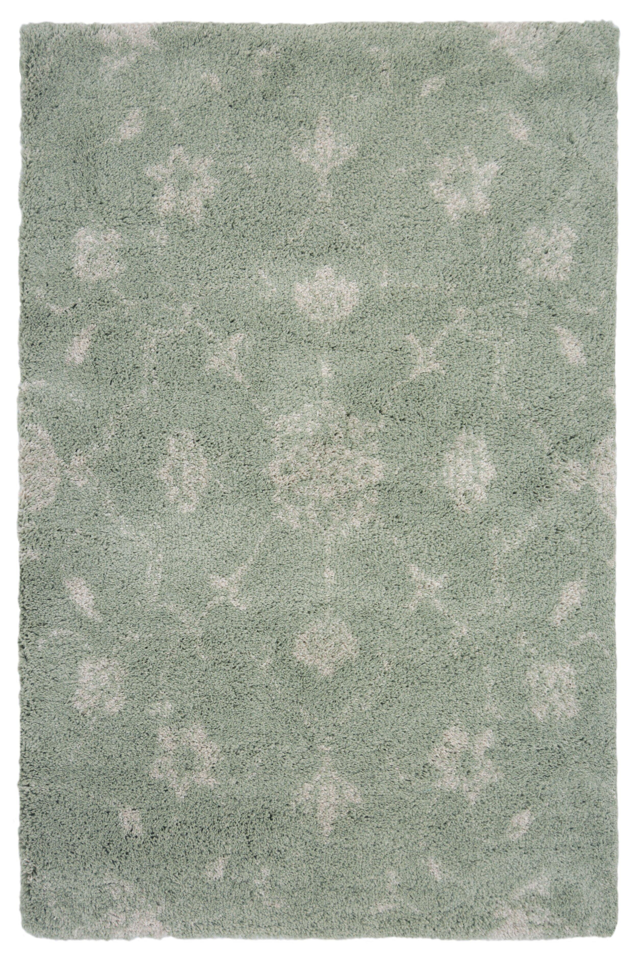 Carpetright - Noble Damask Mint Rug