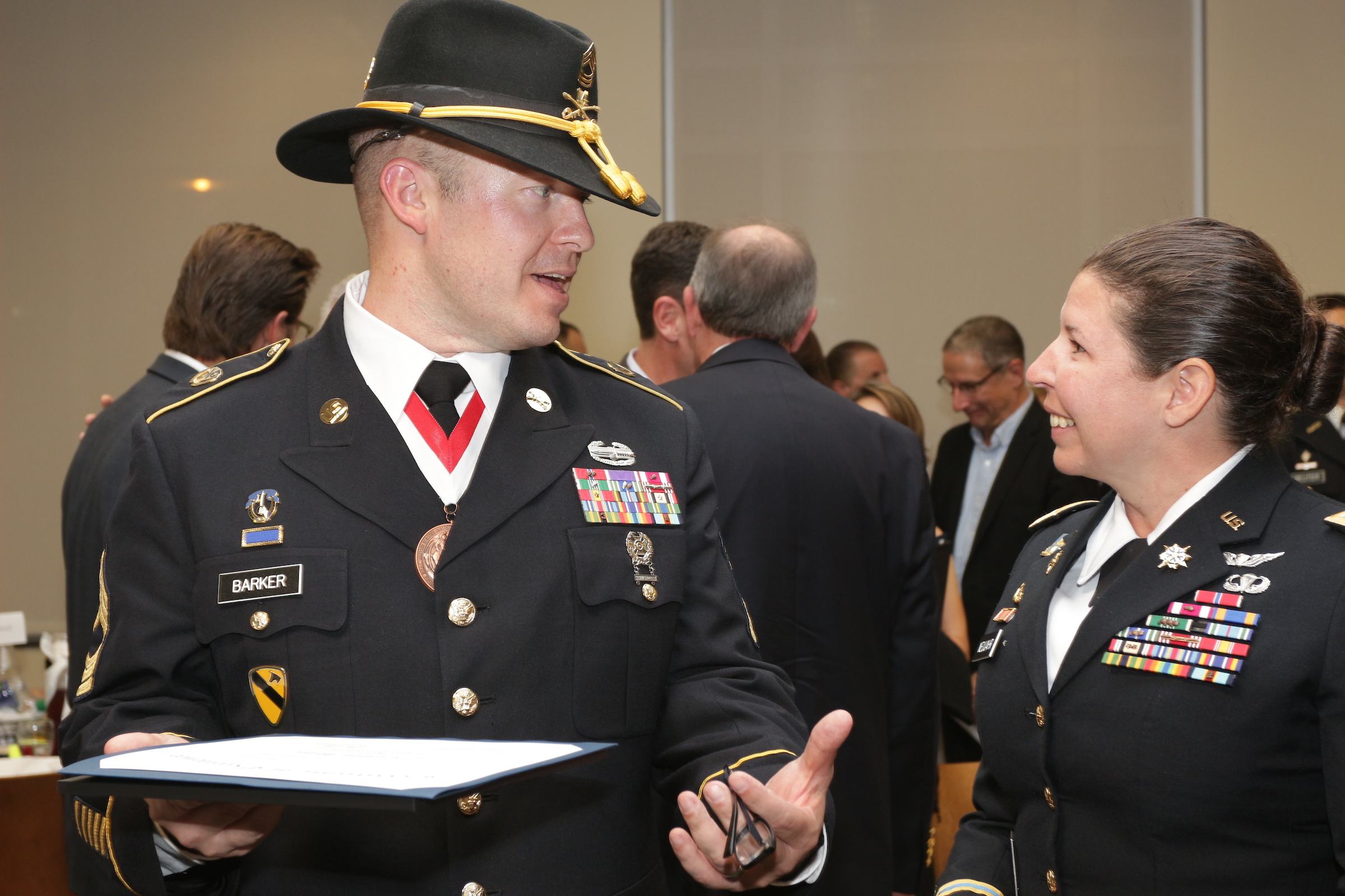 North Georgia Corps of Cadets Association (ngcCa) - The North Georgia Corps of Cadets Association (NGCCA) promotes the traditions, ideals and interests of the UNG Corps of Cadets and the contributions of Corps of Cadets alumni.