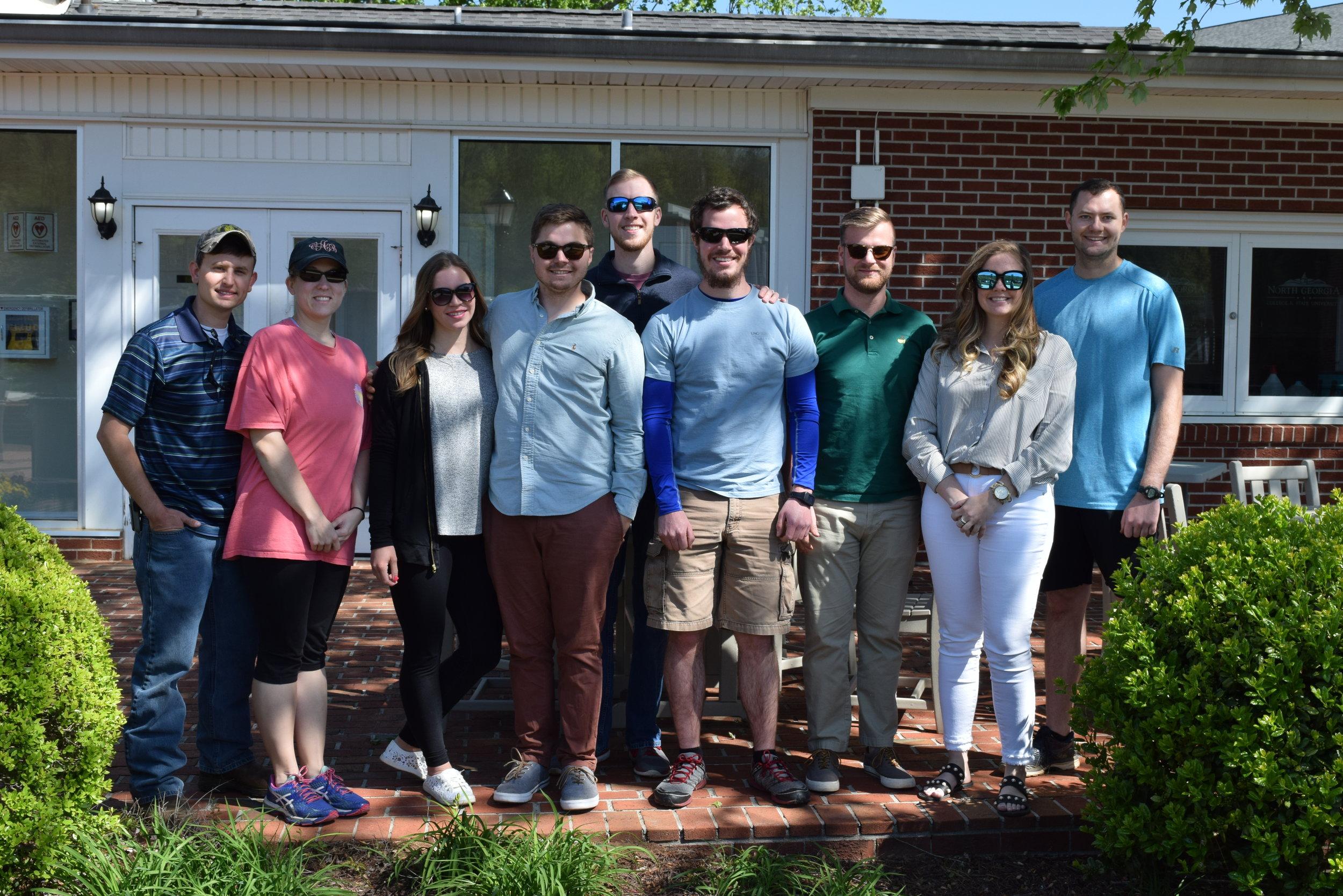 Young Alumni Board -