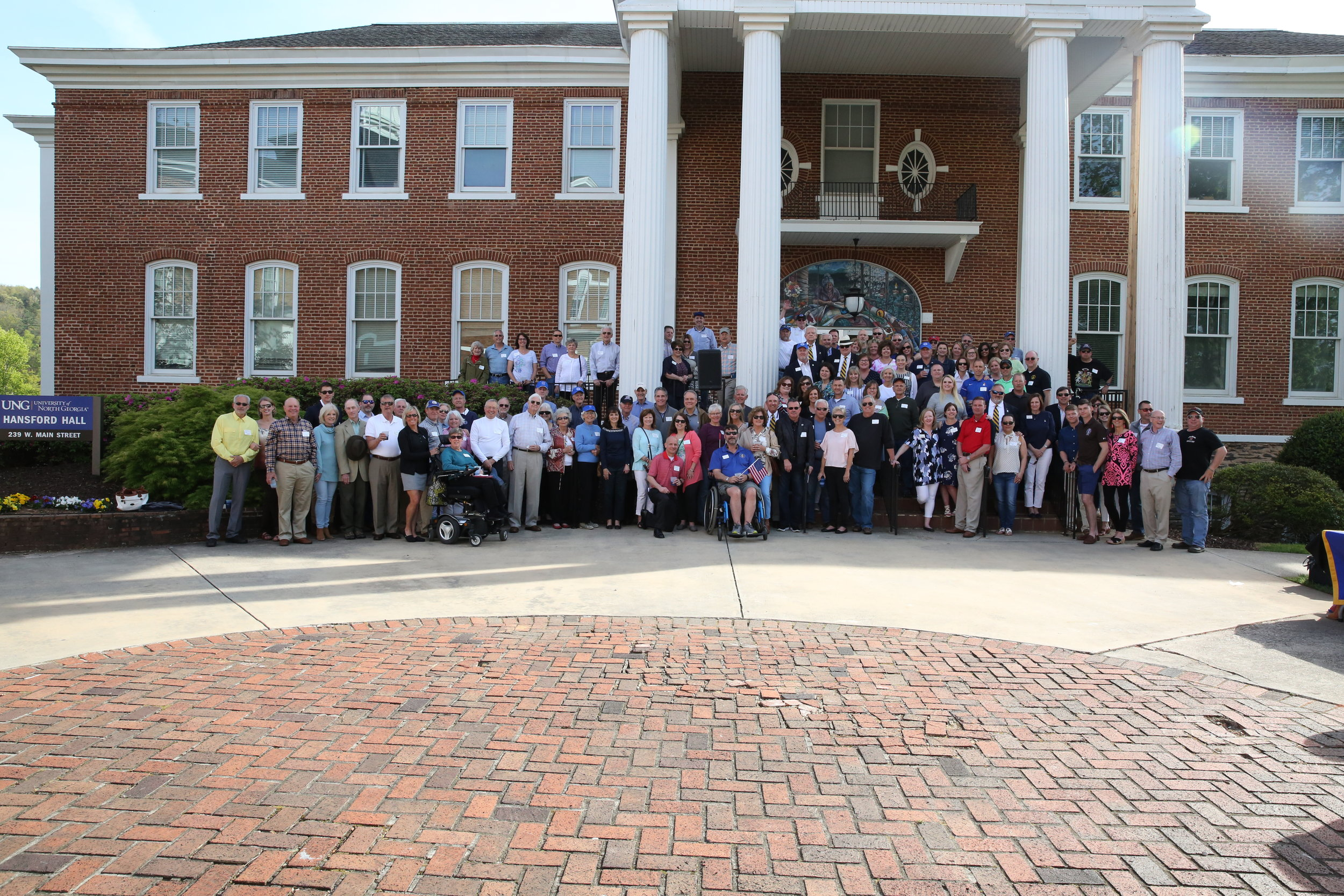 Alumni Association Board -
