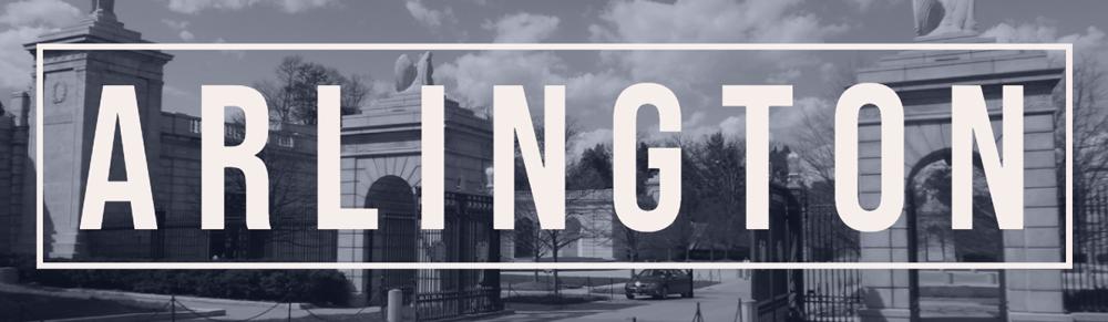 Arlington, Virginia - Alumni Gathering