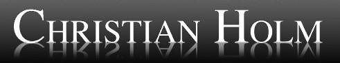 Chroistian holm logo.jpg