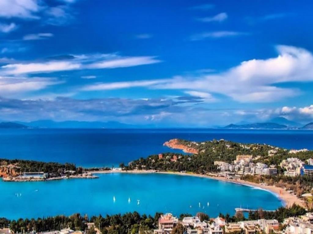 Athens - Vouliagmeni -