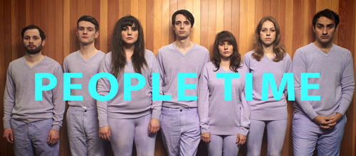 People Time (BBC3)