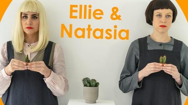 Ellie & Natasia (BBC3)
