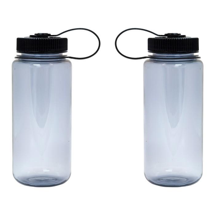 Tritan™ 16oz Wide Mouth Bottle